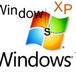 Umstieg von Windows XP auf Windows 7