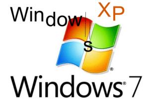 CSW-IT Umstieg Windows