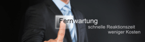 Fernwartung CSW-IT