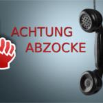 Verpasster Anruf aus Afrika kann Rückruf-Abzocke sein