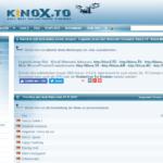 Rechtsanwalt fordert zur Zahlung – Kinox.to User bekommen angebliche Abmahnung.